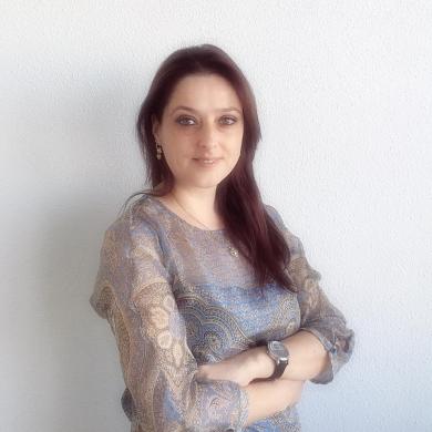 Doris Amelia Vasiliu Grosu